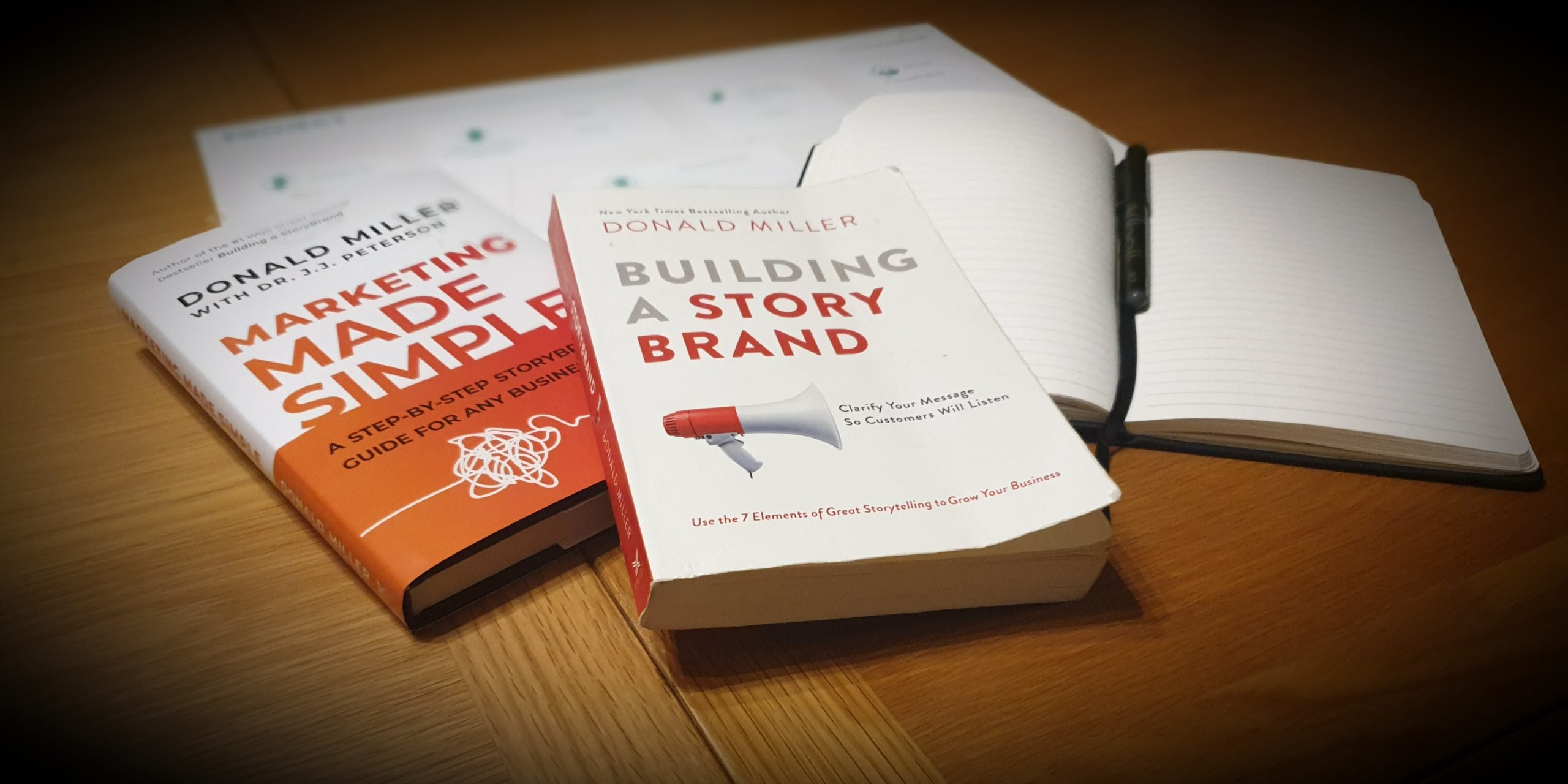 StoryBrand Guides UK