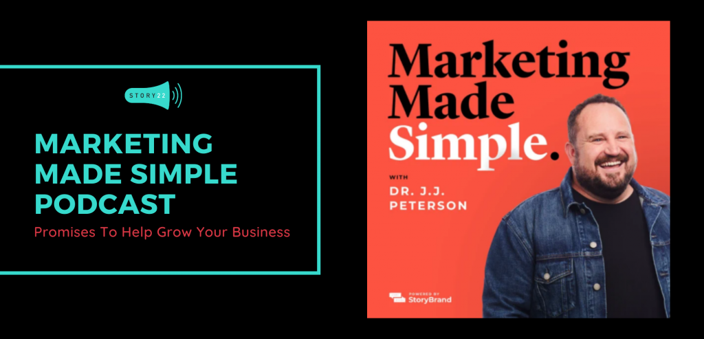 Marketing mades simple podcast